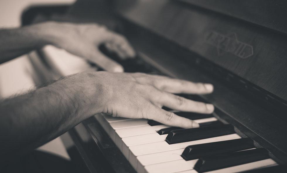 Создание мелодии (MIDI)