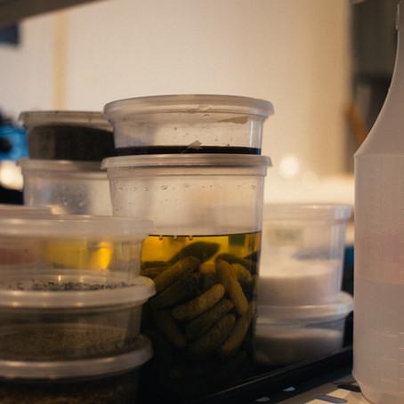 4 Cara Menyimpan Makanan Supaya Tahan Lama