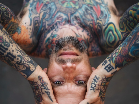 Top 20 BEST Tattoo Styles!