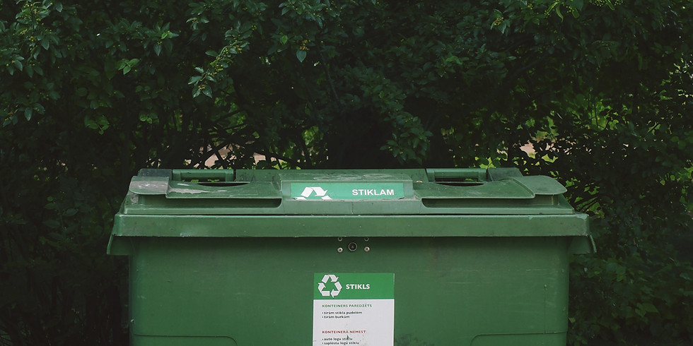 Circular Economy and Recycling