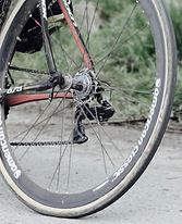 Puncture repair in Archway North London bike shop bike service