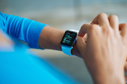 Mobile Apps Built for Smart Watches