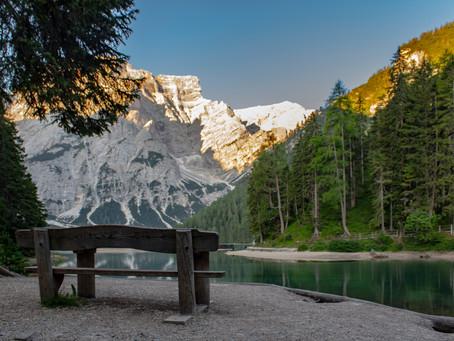 Alpe, il progetto per tutelare le aree montane