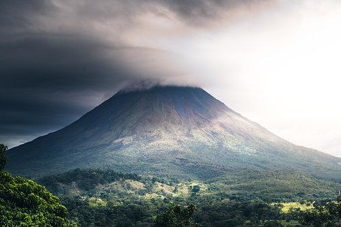 Costa Rica 8 días: Apartado