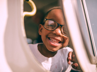 Race and Reading Aloud: Books for Black Joy