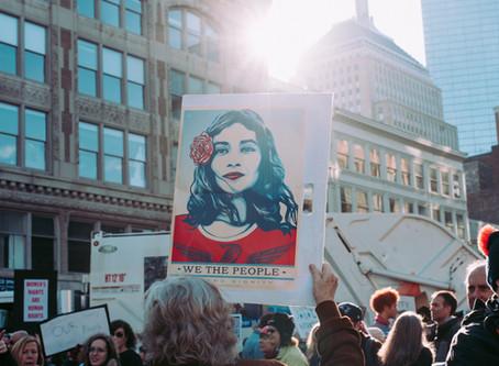 The (Straight? Cisgender? Privileged? White?) Women's March