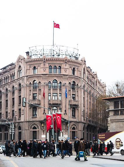 Ankara Çeviri Hizmeti