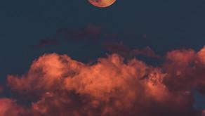 Monthly full moon break down.