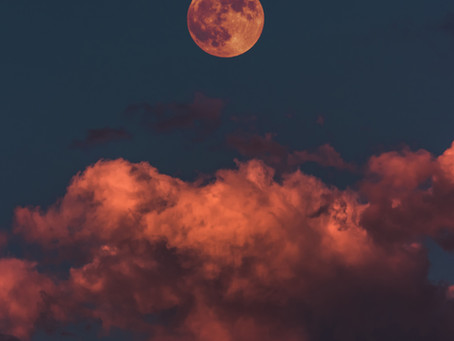 Full Moon/Lunar Eclipse in Sag: Make Your Leap of Faith into the Unknown to Heal Your Past