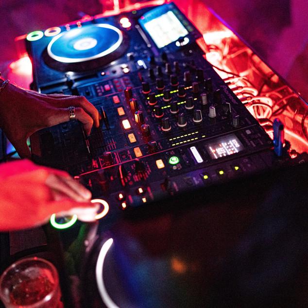 DJ Abitur Herford