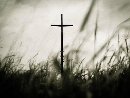 O FUNDAMENTO ETERNO: CRISTO