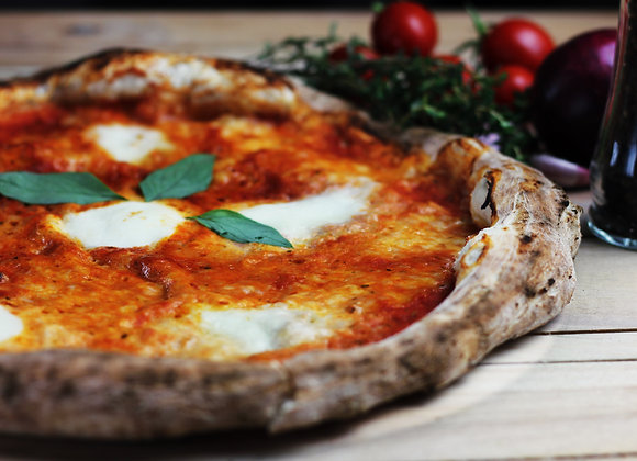 Pizza Margherita for 1/16 SATURDAY PICK UP ONLY
