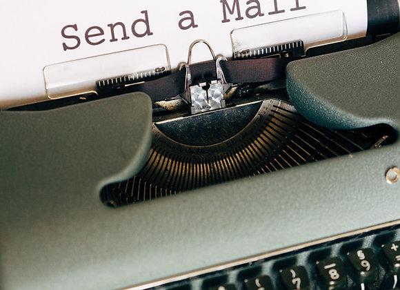 Voyance par mail un domaine