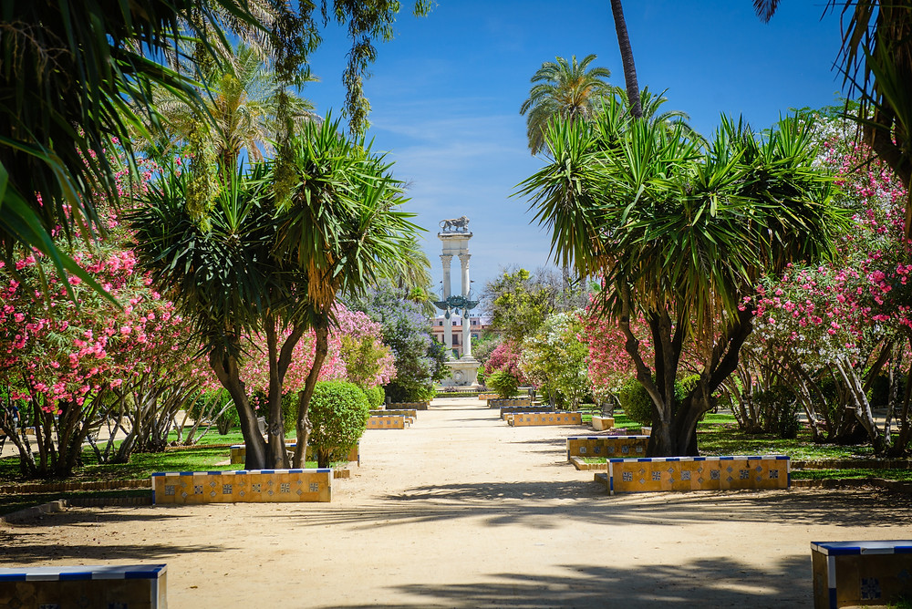 Mejores lugares para visitar en Sevilla Parairdevacaciones.com
