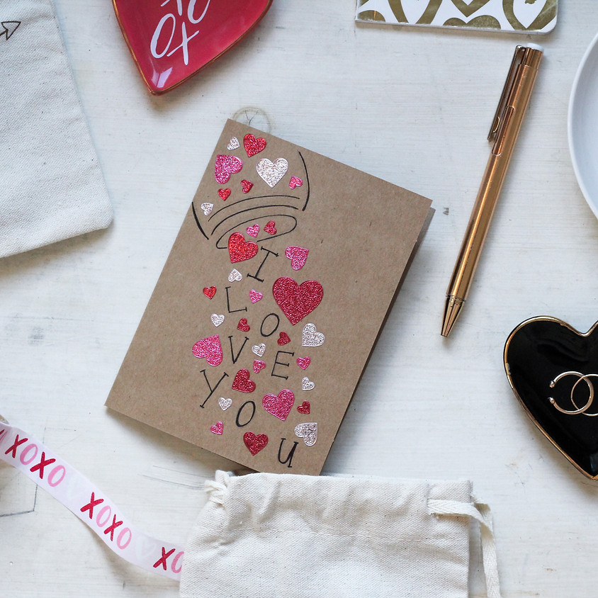 Sweetness in Crafts