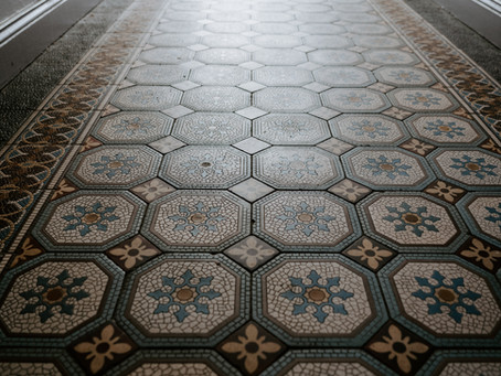 Our Picks - The Most Beautiful Flooring
