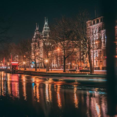 Notre sélection d'hôtel pour Amsterdam