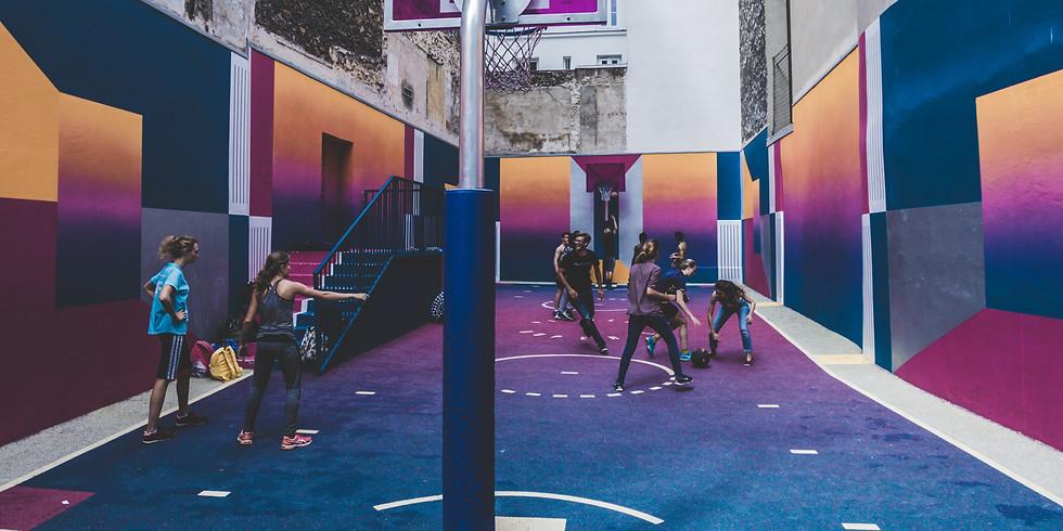 Hatfield : Sunday - All ability basketball (AASun5)