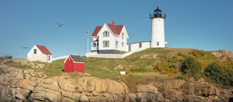 Maine Attraction: The Best Places to Visit Now