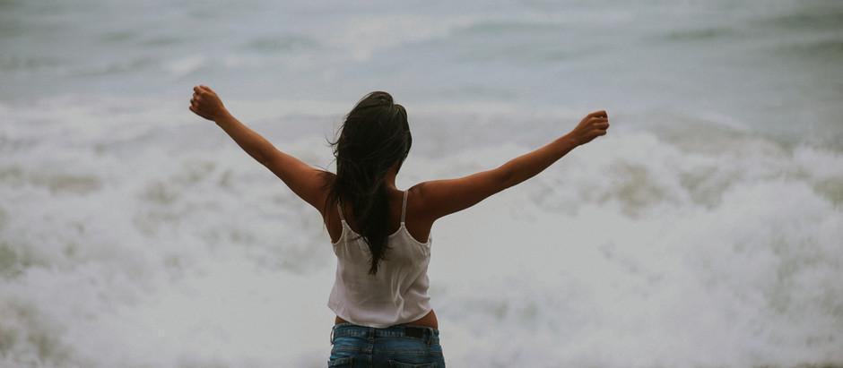 Dare Yourself to Overcome Fear of Success