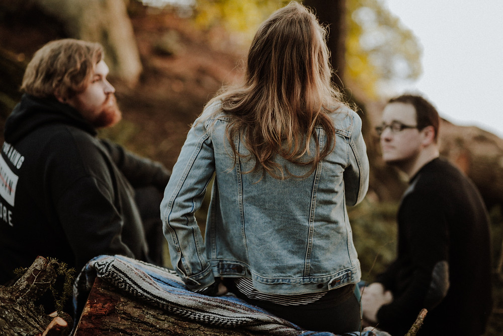 People attend group therapy in search of companionship. Catalyss Counseling provides treatment for depression and anxiety in Colorado through online therapy and in person counseling in the Denver area 80209 and 80210