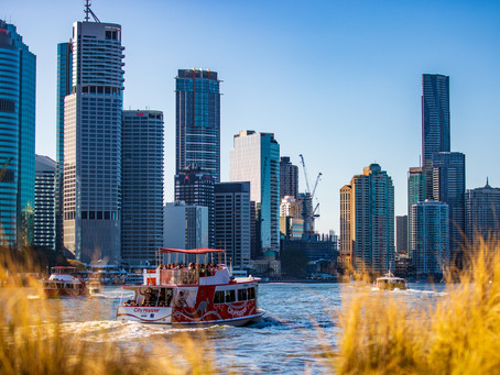 Why Brisbane? Learn 9 reasons why to choose Brisbane for study and life.