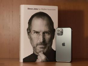 La técnica de Steve Jobs o Albert Einstein para ser más creativos