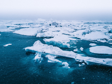 Soaring Arctic Temperatures and its Effect on Water - Siberian Temperatures Reaches 35°C Again