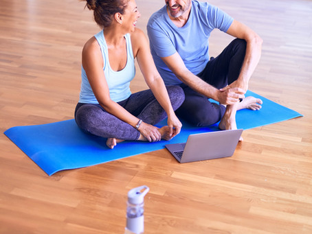 Tips to Improve your At-Home Pilates Clapham