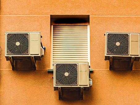 Tips Menghemat Listrik Saat Menggunakan AC