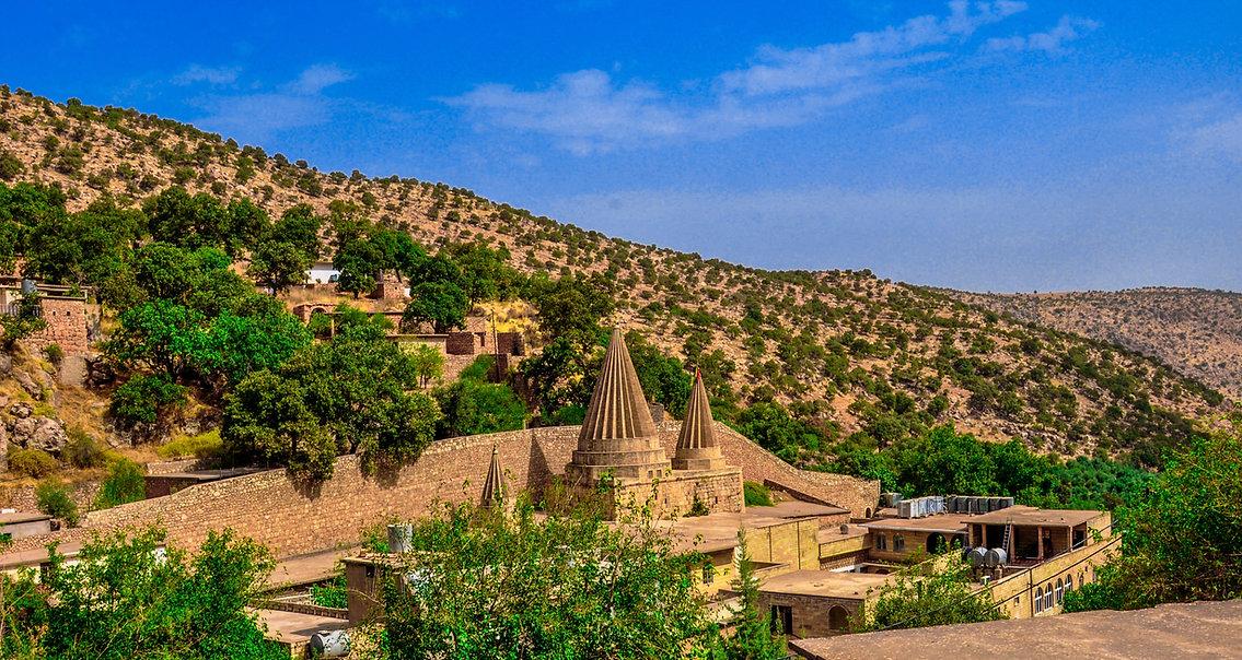 CK HAMIDI - Kurdistán