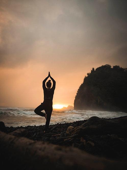 Aulas de Yoga - 1 x por semana às 4as
