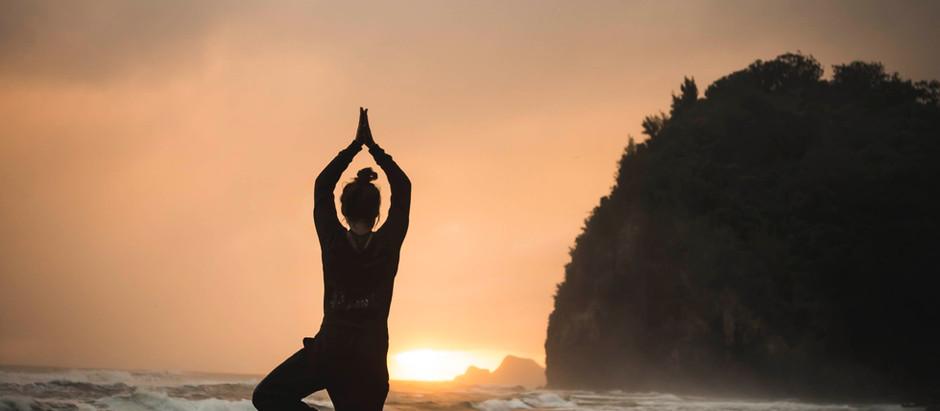 Prioritizing Health and Balance