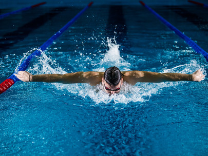 Sport-Specific Training: Swimming