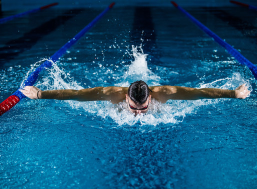 Sport-Specific Training: Swimming