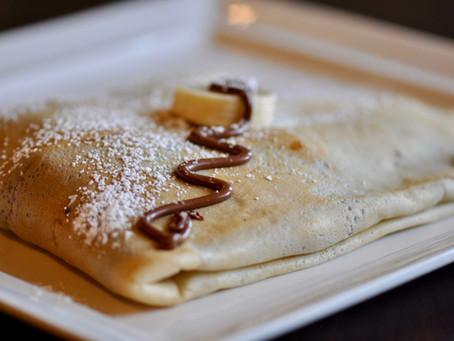 Recipe: Flip it! Let's make pancakes!