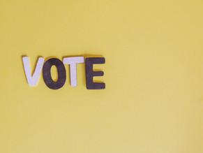 Vote for us: Générations Solidaires