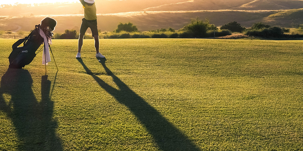 Webinaire Gratuit : Révolutionnez votre vision du Golf avec Stephane Mourgue