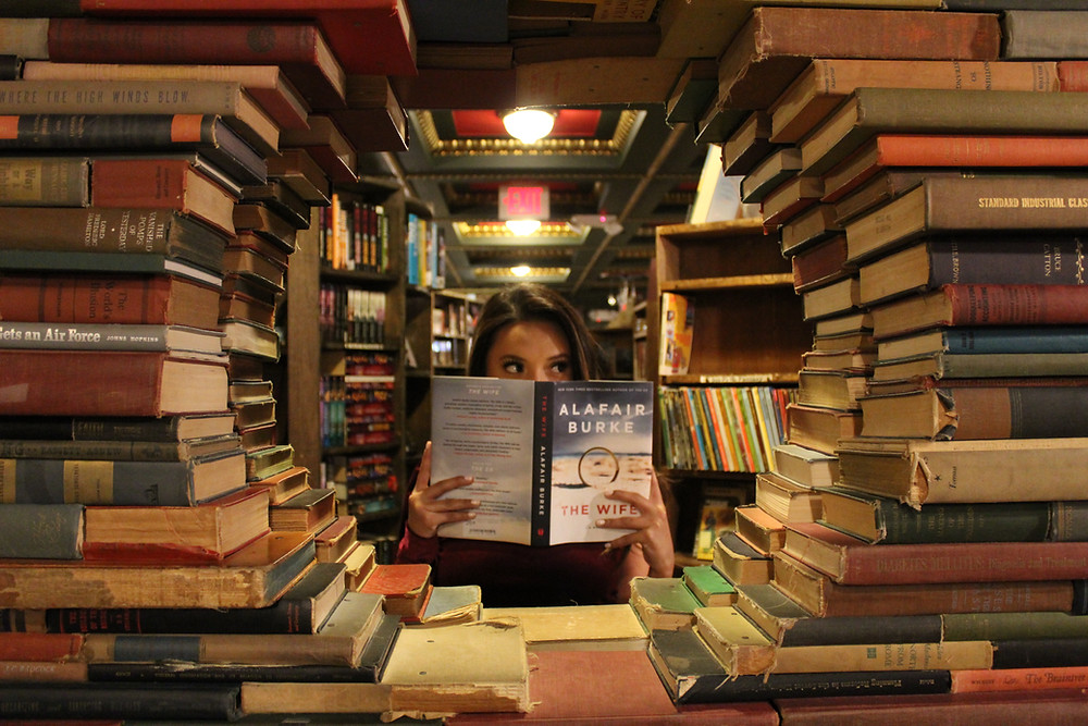 How to sell books through inbound marketing