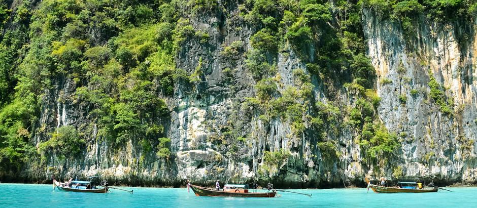 ထိုင်းနိုင်ငံ ဖူးခက်ကမ်းခြေ ကို ၃ လ ကြို၍ ခရီးသွားလက်ခံမည်ဟုဆို