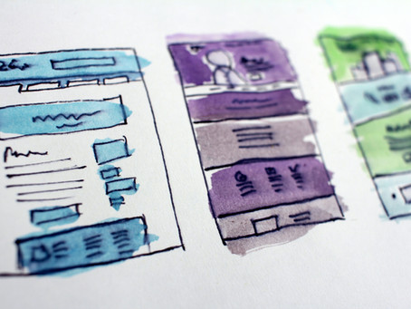 You can design a website yourself... but should you?