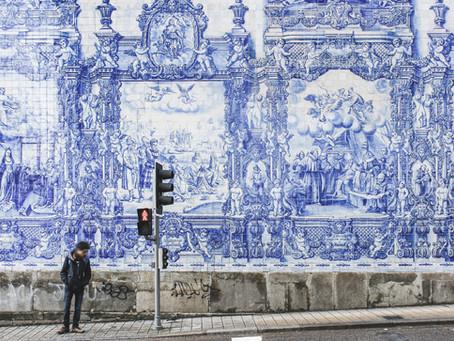 Reflexão sintética sobre a Busca de um Olhar Português