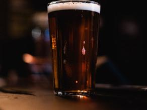 Black Velvet - The Perfect St Patricks Day Drink!