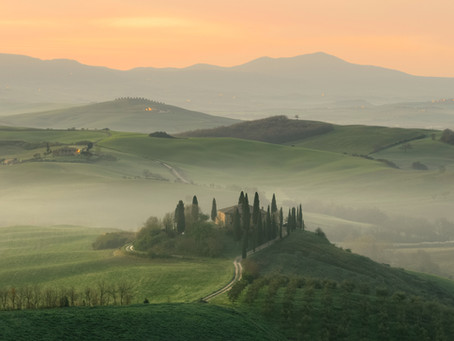 62 Romantic Things to See and Do in Tuscany
