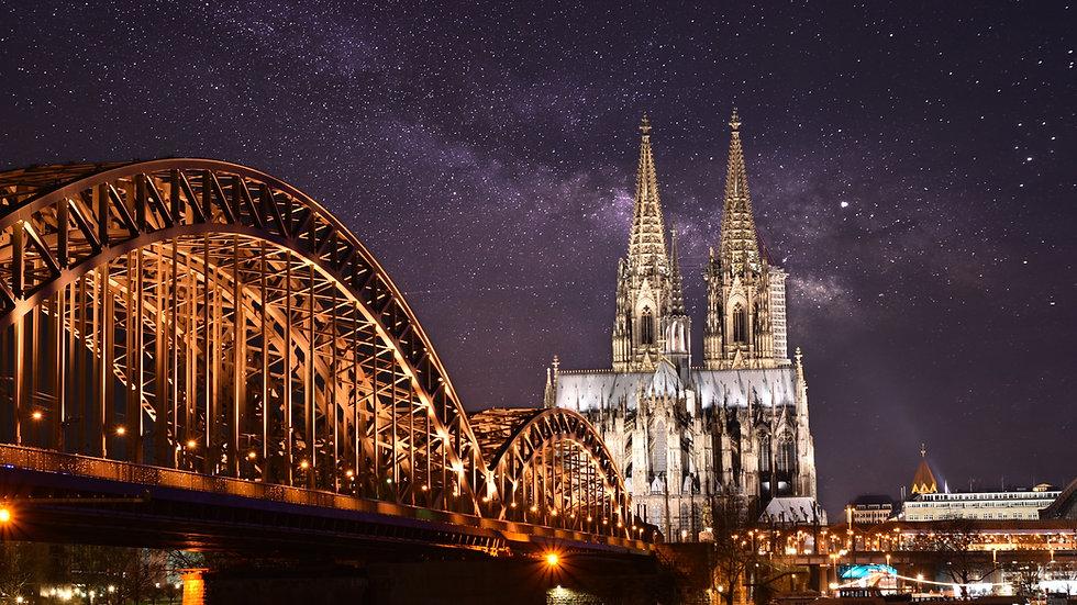 Crossroads of European Civilisations - 6 Days / 5 Nights