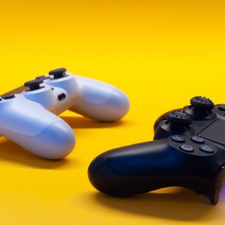 Cine y Videos Juegos, nuevas colaboraciones entre viejos aliados.