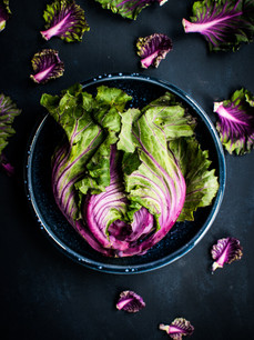 A Master Chef's Look at Food Trends for 2021