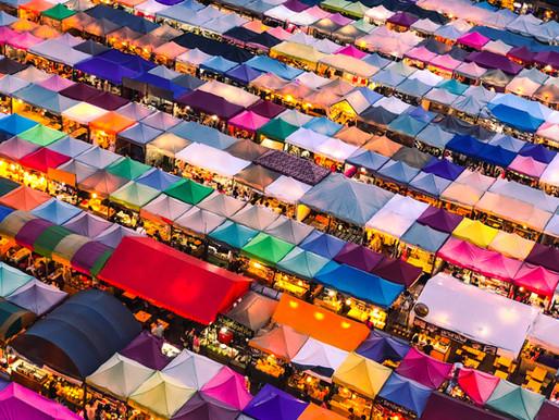 Marketplace : le marché le plus captif de l'innovation !