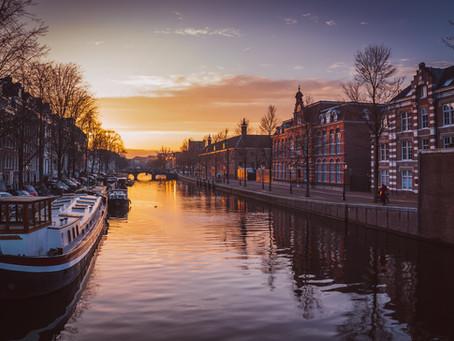 HOLLANDA'DA ŞİRKET KURMAK
