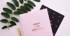 Offering Gratitude brings changes in brain?